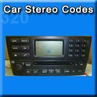 JAGUAR RADIO CD ALPINE 1X43-18B876-BB (1X4318B876BB)