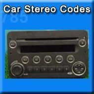 ALFA ROMEO 159 / ALFA 939 CD MP3 Japan SB05 BLAUPUNKT 7 646 308 316 (7646308316) / 156 073 095 0 (1560730950)